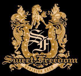 Sweet Freedom, northern rock and roll